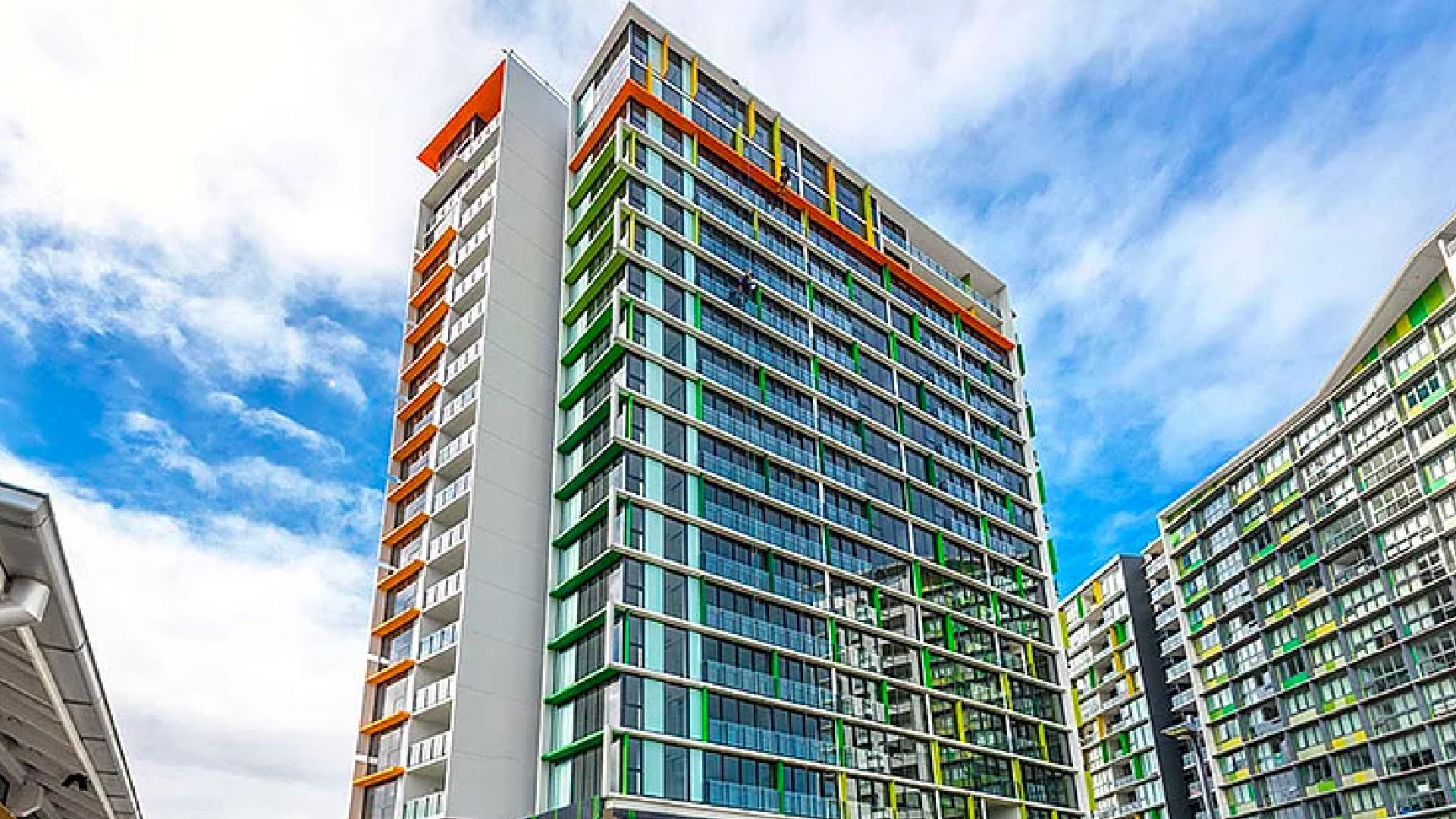 Canterbury Towers | Tessa Residential