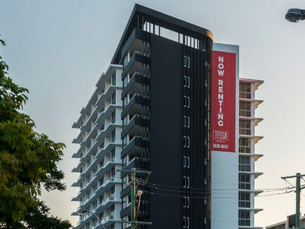 Mode Apartments | Tessa Residential