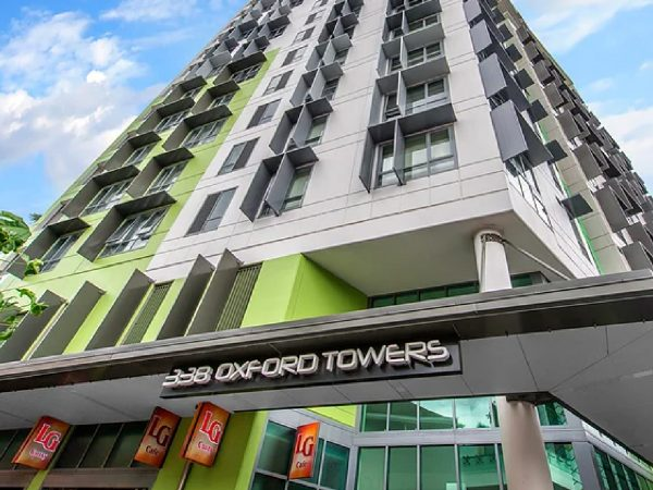 Oxford Towers | Tessa Residential